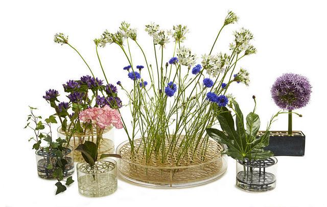KLONG - Flower Vase-KLONG-Vase