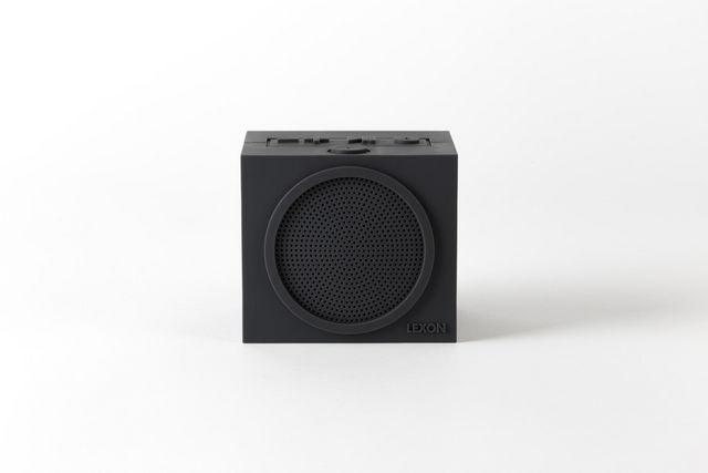 Lexon - Portable loudspeaker-Lexon-TYKHO SPEAKER-