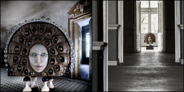 EGLIDESIGN - Cabinet-EGLIDESIGN-Medusa