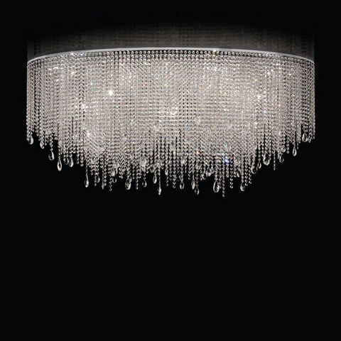 MULTIFORME - Hanging lamp-MULTIFORME-CRYSTAL DREAM O