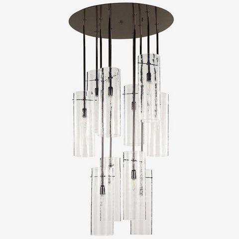 MULTIFORME - Hanging lamp-MULTIFORME-OCTOBAN