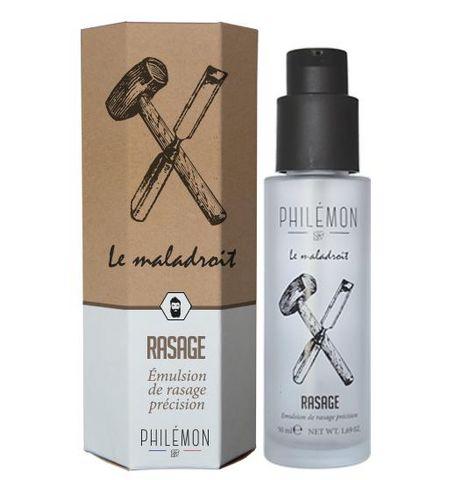 PHILEMON - 1889 - Shaving soap-PHILEMON - 1889-Le maladroit