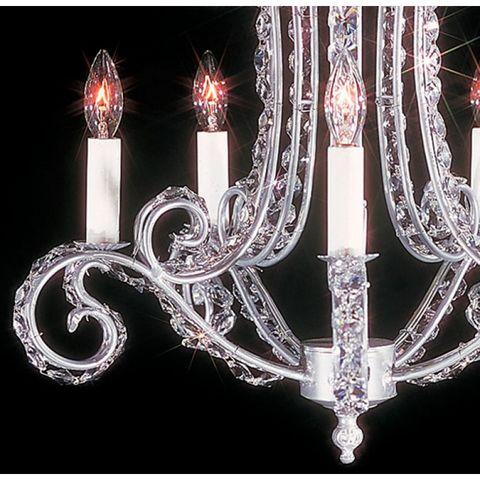 ALAN MIZRAHI LIGHTING - Candelabra-ALAN MIZRAHI LIGHTING-JK053 AURORA