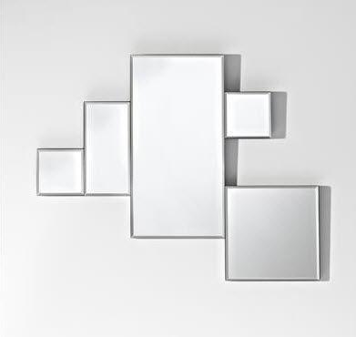 DEKNUDT MIRRORS - Mirror-DEKNUDT MIRRORS-Puzzle