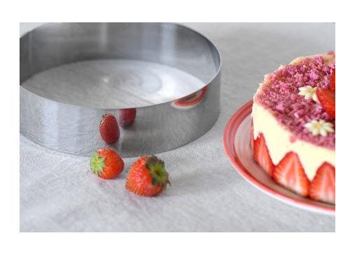 Gobel - Pastry ring mold-Gobel-à mousse
