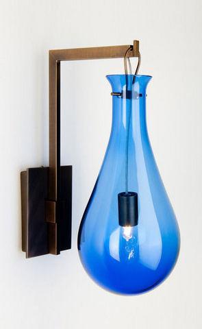 Veronese - Wall lamp-Veronese-Drop