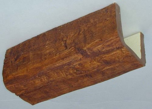Nevadeco - False beam-Nevadeco-T 17 chêne moyen en 3.90m