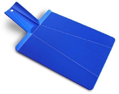 Joseph Joseph - Cutting board-Joseph Joseph-Blue Chop 2 Pot