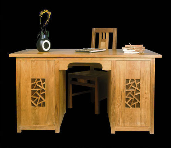 Matahati - Desk-Matahati-Bureau MING