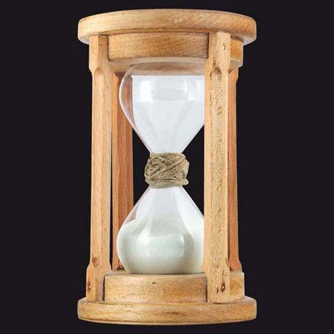 HEMISFERIUM - Hourglass-HEMISFERIUM-Sablier «Villafrechos»
