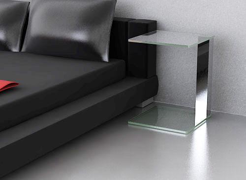 swanky design - Bedside table-swanky design-Athena side table