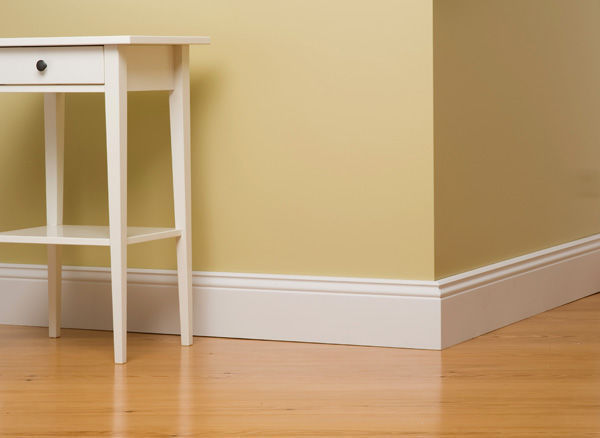 GOLDDECOR - Skirting board-GOLDDECOR-Altberliner Profil