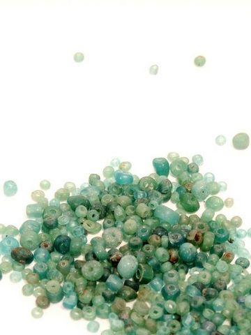 Aurélie DoYe - Bead-Aurélie DoYe-Indo Pacific Beads from Thailand