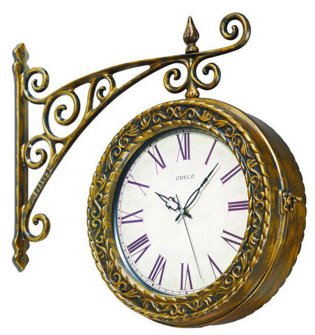 Odeco - Outdoor clock-Odeco