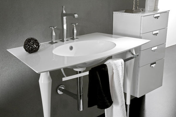 Styleture - Washbasin counter-Styleture