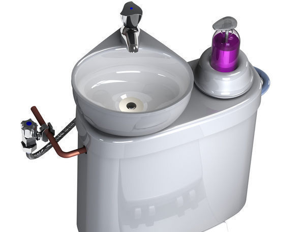ATELIER CREATION JF - Adaptable toilet bowl-ATELIER CREATION JF-WiCi Concept kit D