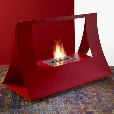 ITALY DREAM DESIGN - Flueless burner fireplace-ITALY DREAM DESIGN-Baggie