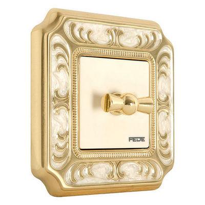 FEDE - Automatic switch-FEDE-SMALTO ITALIANO SIENA COLLECTION