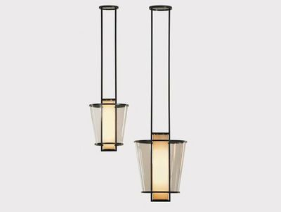 Kevin Reilly Lighting - Hanging lamp-Kevin Reilly Lighting-Lucerne