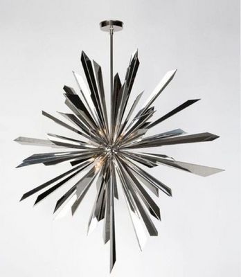 ALAN MIZRAHI LIGHTING - Chandelier-ALAN MIZRAHI LIGHTING-JK050