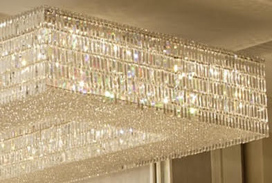 ALAN MIZRAHI LIGHTING - Chandelier-ALAN MIZRAHI LIGHTING-AM4000