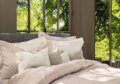 Quagliotti - Bed linen set-Quagliotti-Aurora