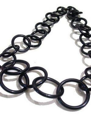 L'Indochineur Paris Hanoï - Necklace chain-L'Indochineur Paris Hanoï