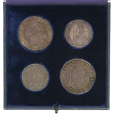 A H BALDWIN & SONS - Coin-A H BALDWIN & SONS-Couronnes