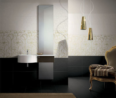 PANARIA - Bathroom wall tile-PANARIA-Exochic