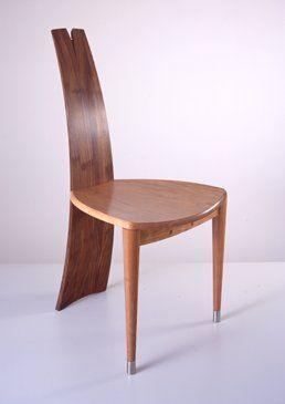 James Codrington Furniture - Chair-James Codrington Furniture