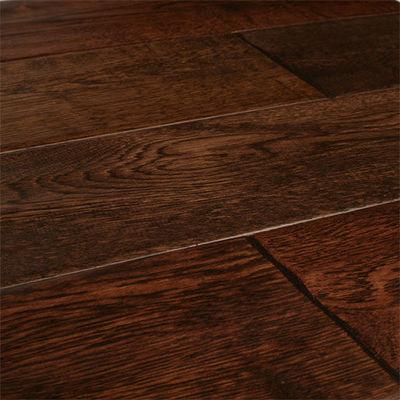 Walking On Wood - Wooden floor-Walking On Wood-Oak Hardwood Flooring