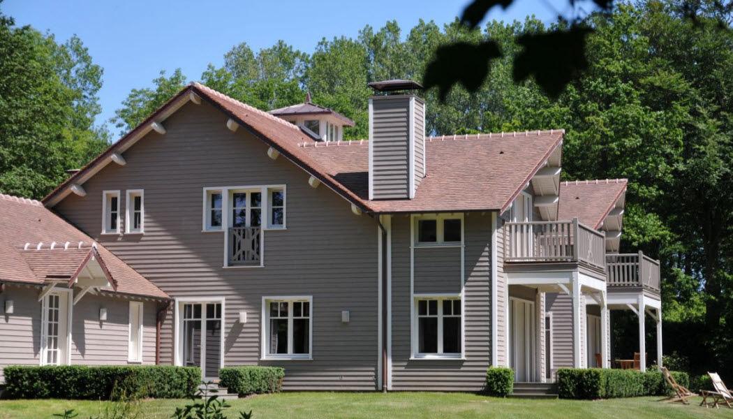 Darblay & Wood Einfamilienhaus Einfamilienhäuser Häuser  |