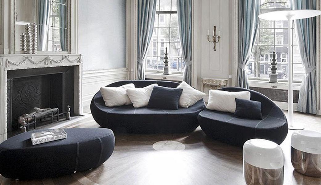 spHaus Sofa 3-Sitzer Sofas Sitze & Sofas  |