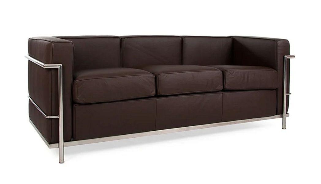 FAMOUS DESIGN Sofa 3-Sitzer Sofas Sitze & Sofas  |