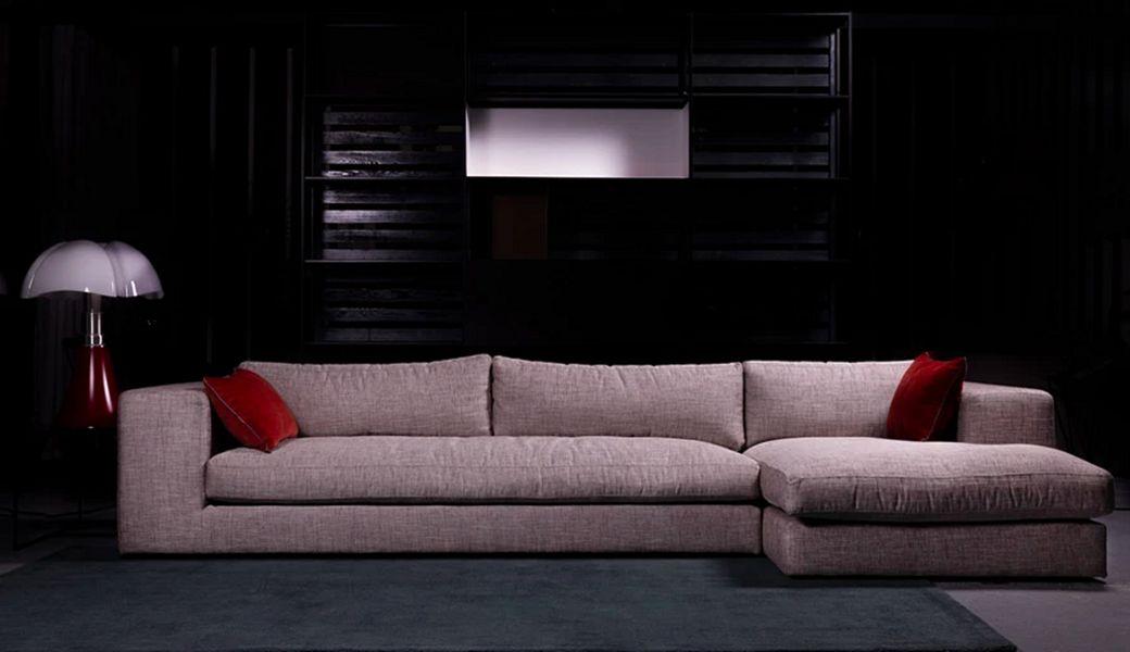 Panac Ecksofa Sofas Sitze & Sofas   
