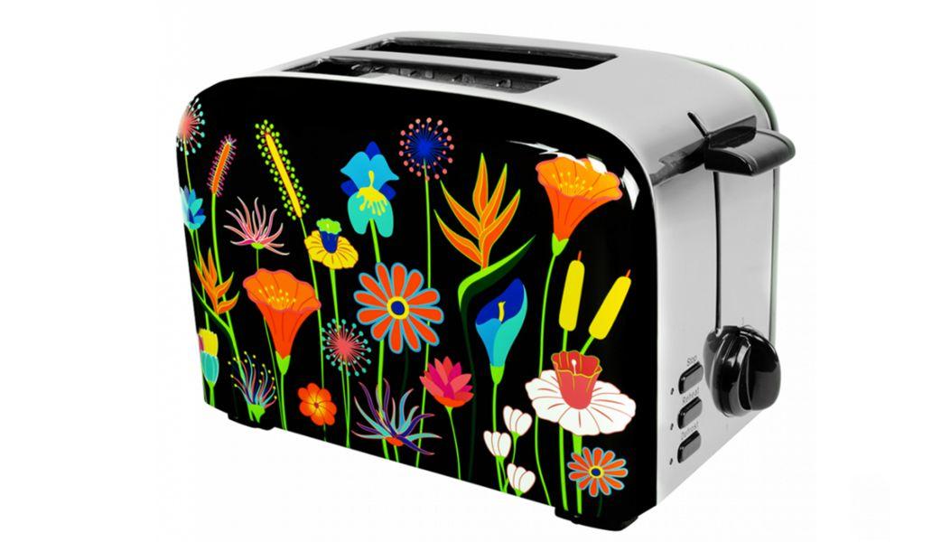 PYLONES Toaster Verschiedenes Küche und Kochen Kochen  |