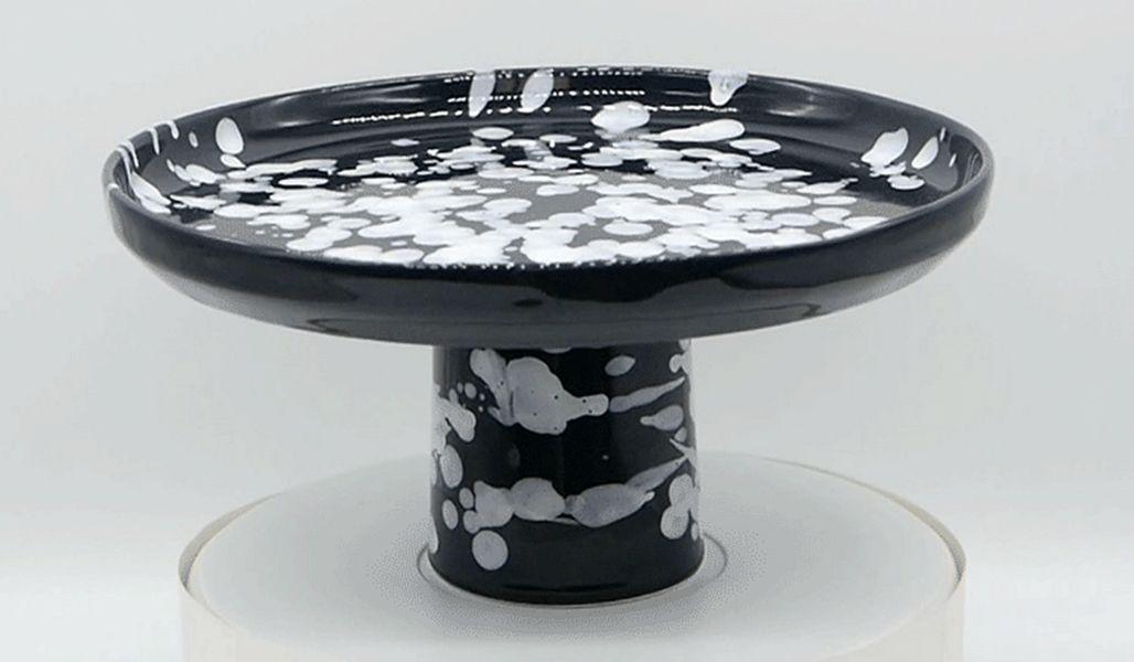 DATCHA Kuchenform Platten Geschirr  |