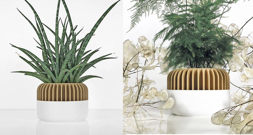 IKON Innen-Jardinière Verschiedene Ziergegenstände Dekorative Gegenstände  |