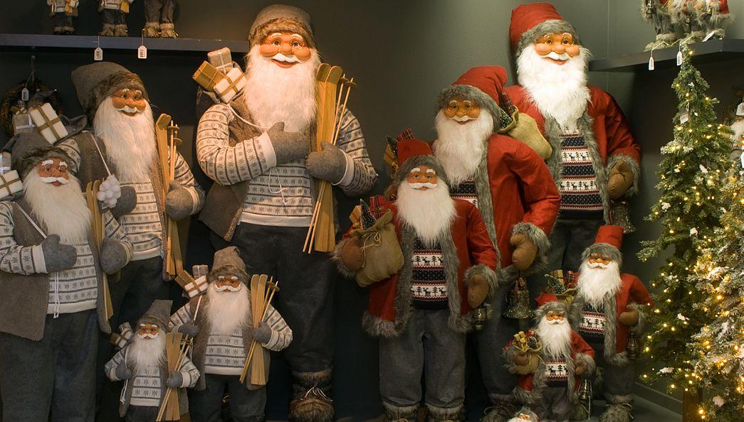 Peha France Weihnachtsmann Weihnachtsdekoration Weihnachten & Feste   