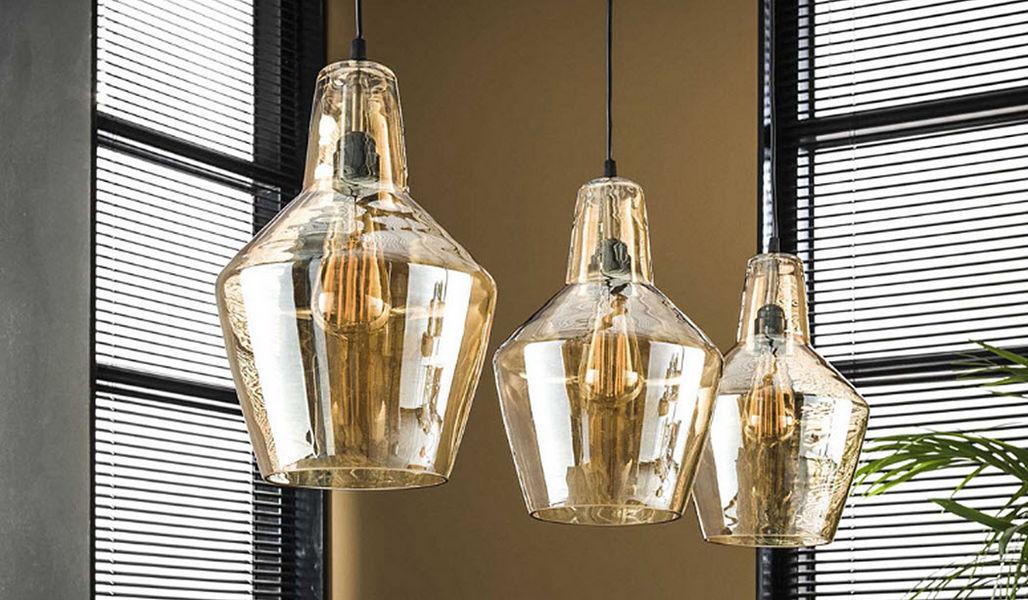 LAMPEA Deckenlampe Hängelampe Kronleuchter und Hängelampen Innenbeleuchtung  |