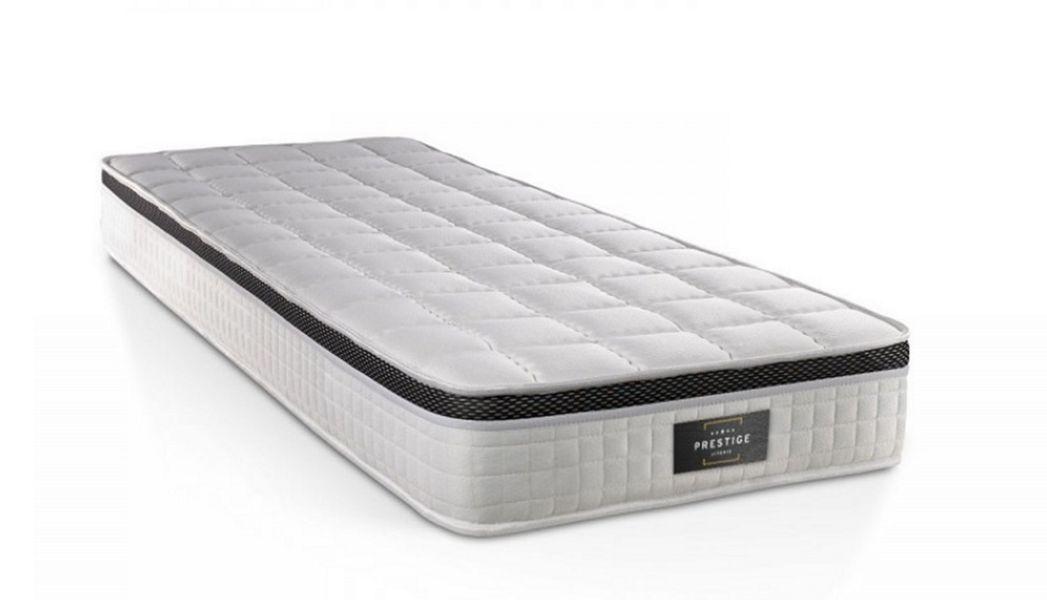 PRESTIGE LITERIE Körperformmatratze Matratzen Betten  |