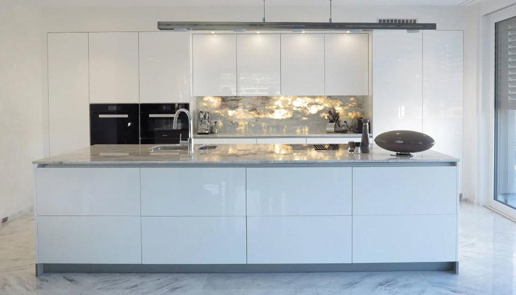 Cuisines Mentele Einbauküche Küchen Küchenausstattung  |