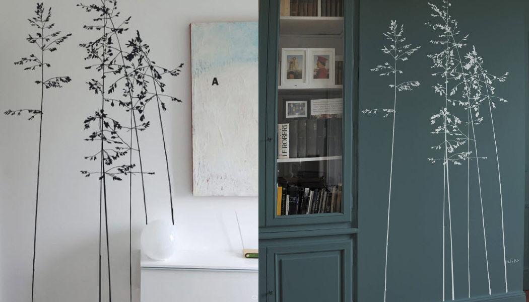 POETIC WALL Selbstklebedekor Dekorativer Sticker Wände & Decken  |