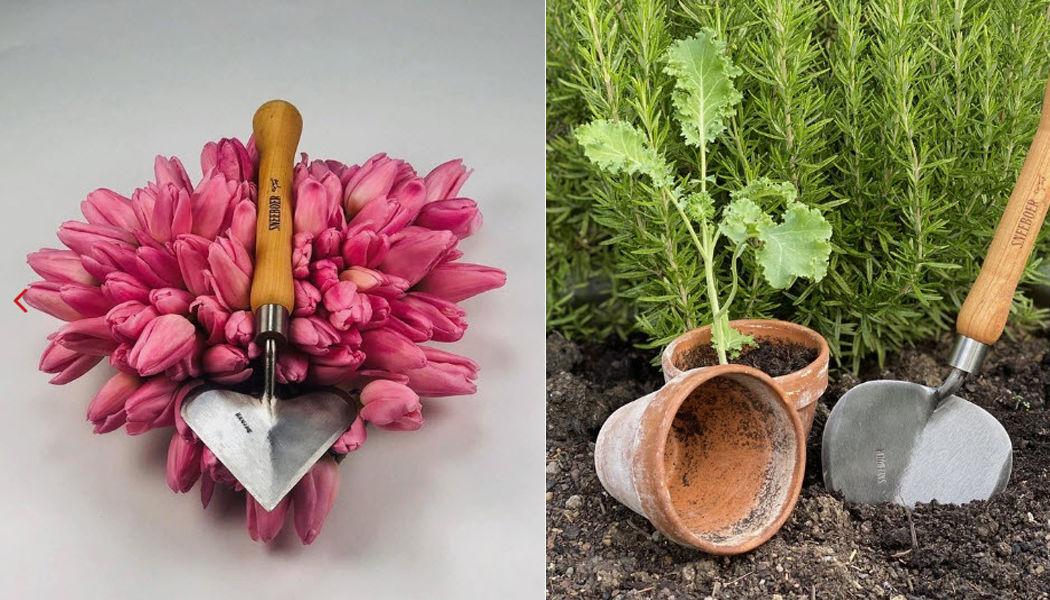 Sneeboer   & Zn Pflanzholz Gartenarbeit Außen Diverses  |