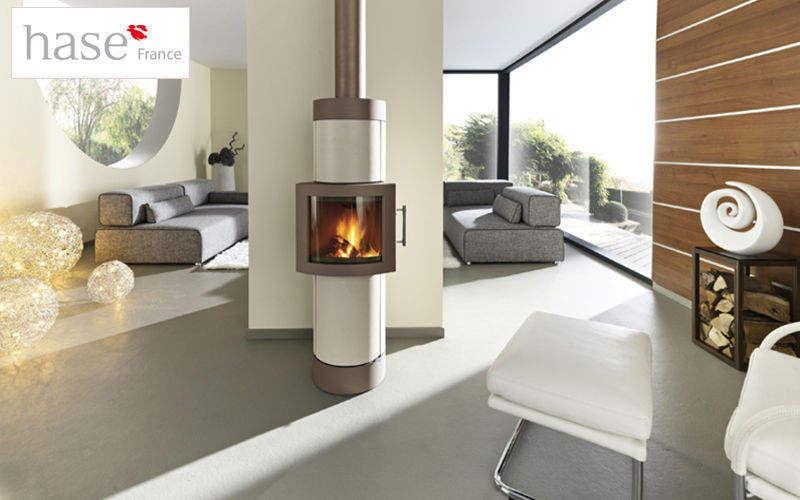 Hase    Kaminzimmer | Design Modern