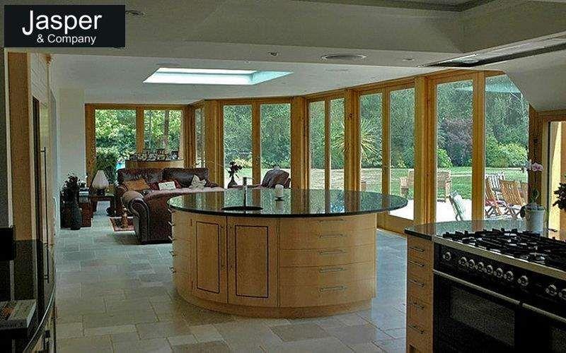 Jasper & Company    Küche | Design Modern