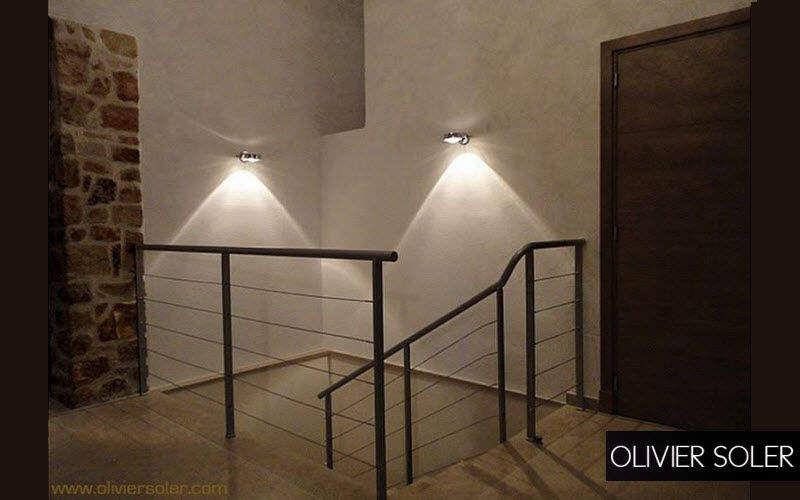 Olivier Soler Design    Eingang | Klassisch