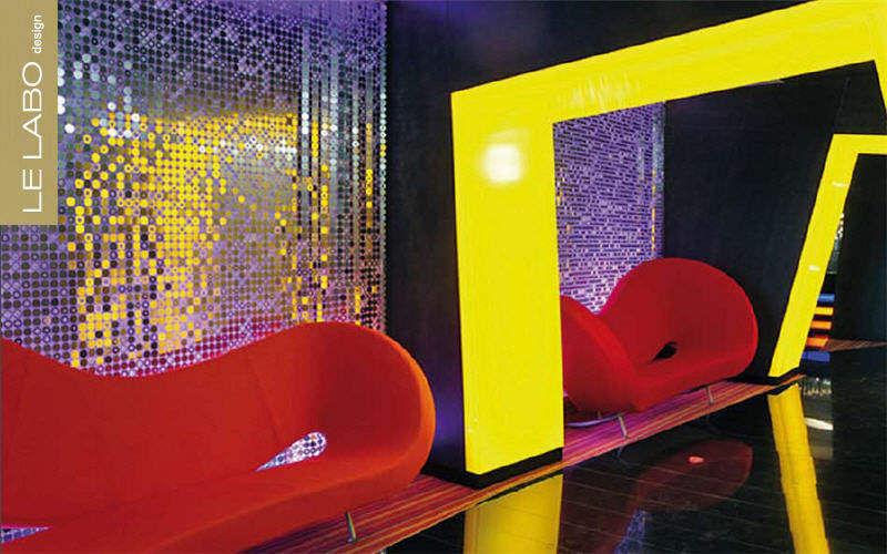 LE LABO DESIGN    Wohnzimmer-Bar | Unkonventionell