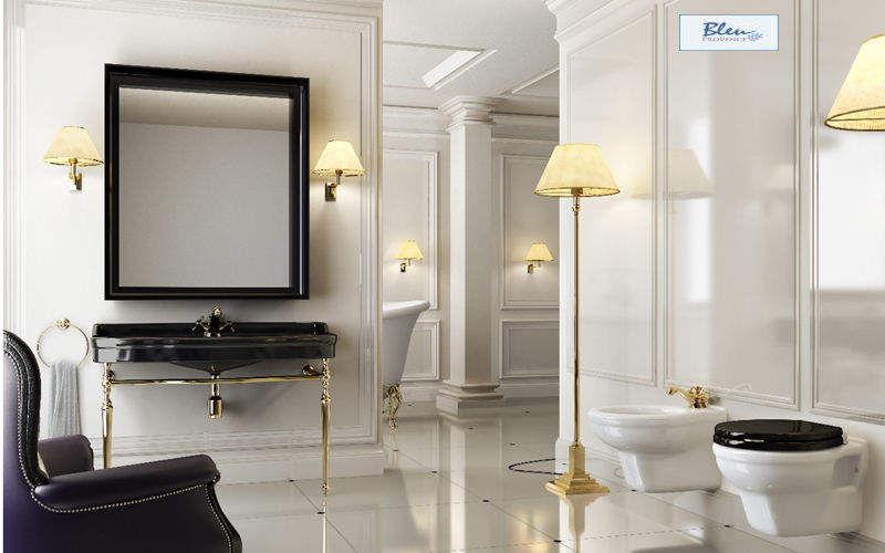 BLEU PROVENCE Badezimmer Badezimmer Bad Sanitär Badezimmer | Klassisch