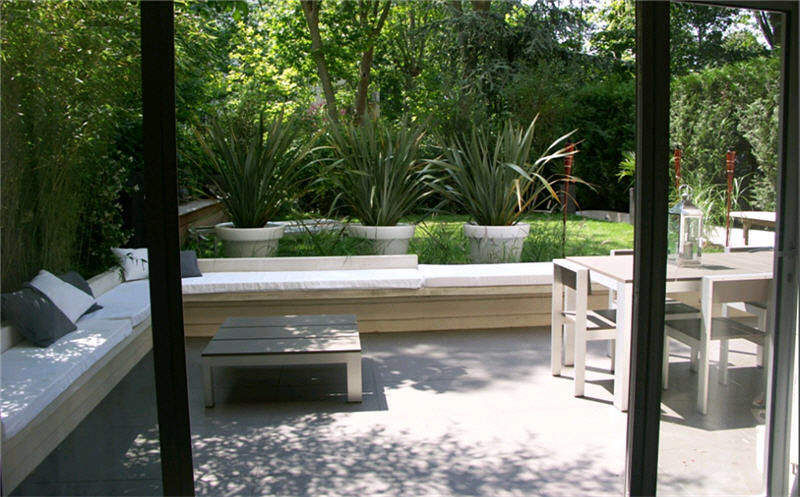 FIORELLINO    Terrasse | Design Modern